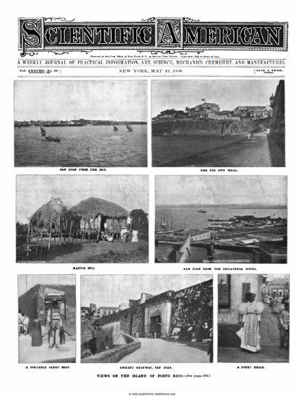 May 21, 1898