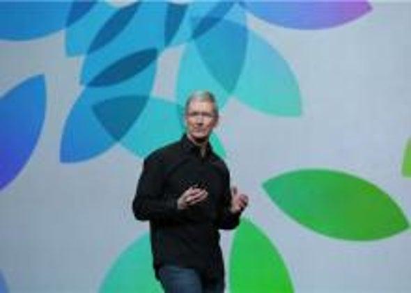 Apple Releases OS X Mavericks for Free