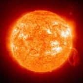RAGING SUN