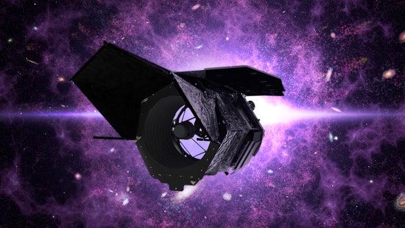 NASA Renames Next-Generation Telescope after Nancy Grace Roman