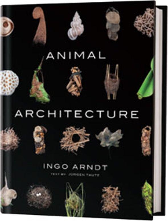Book Review: <em>Animal Architecture</em>
