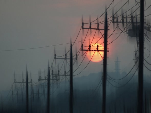 Tiny Electric Grids Help States Weather Extreme Storms