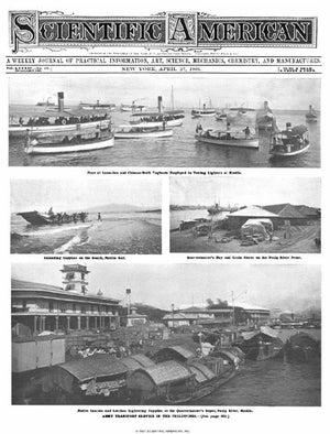 April 27, 1901