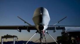 Drone Wars: Pilots Reveal Debilitating Stress Beyond Virtual Battlefield