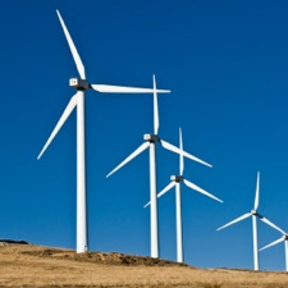 Can Alternative Energy Save the Economy and the Climate?