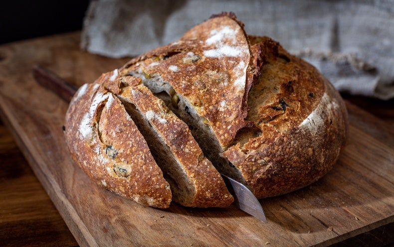 Bread Science: A Yeasty Conversation - Scientific American