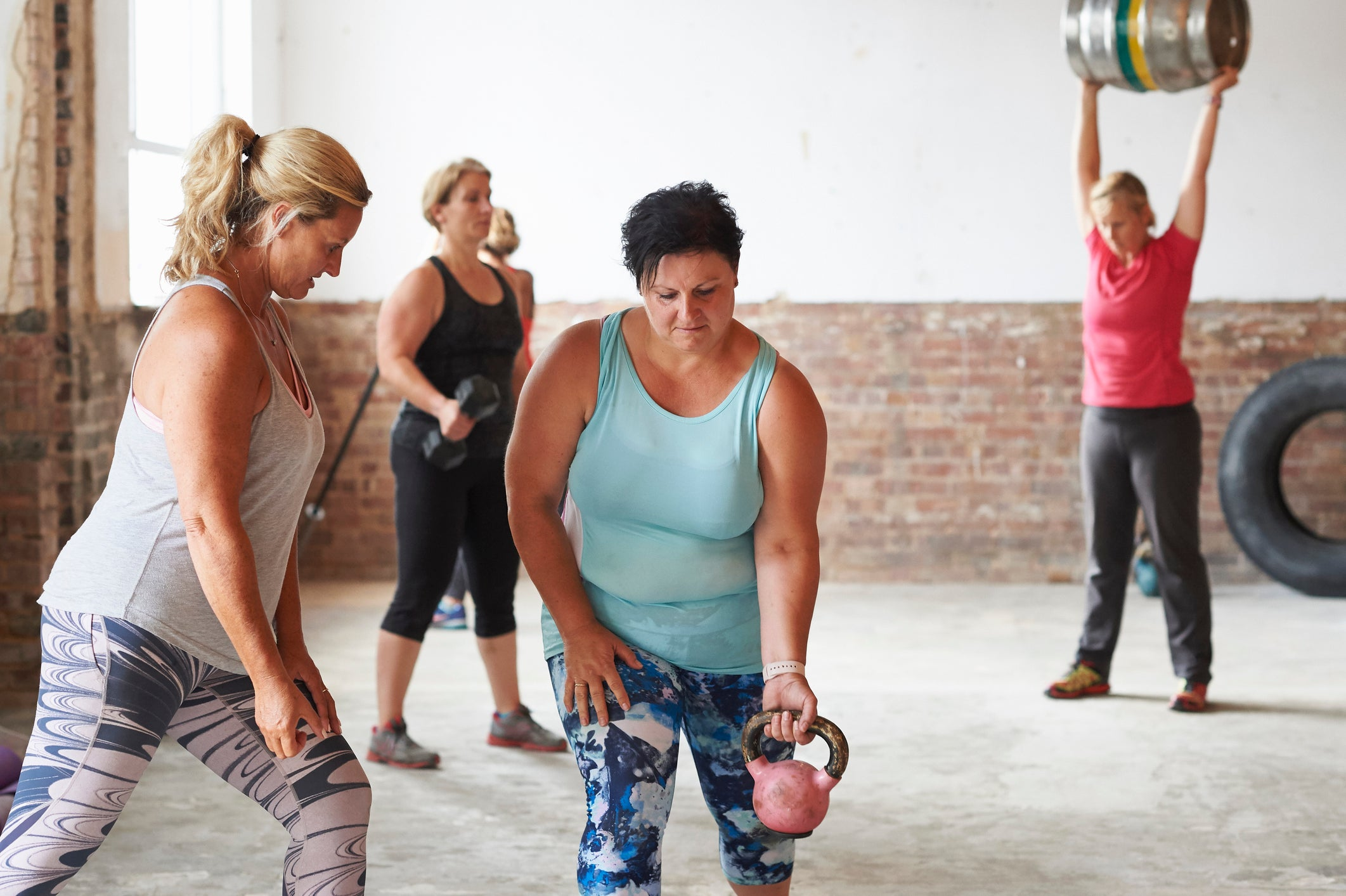 What Type of Exercise is Best During Menopause?