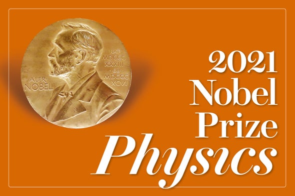 Physics Nobel Honors Breakthroughs in Understanding Climate and Other Complex Systems