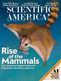 Scientific American Volume 314, Issue 6