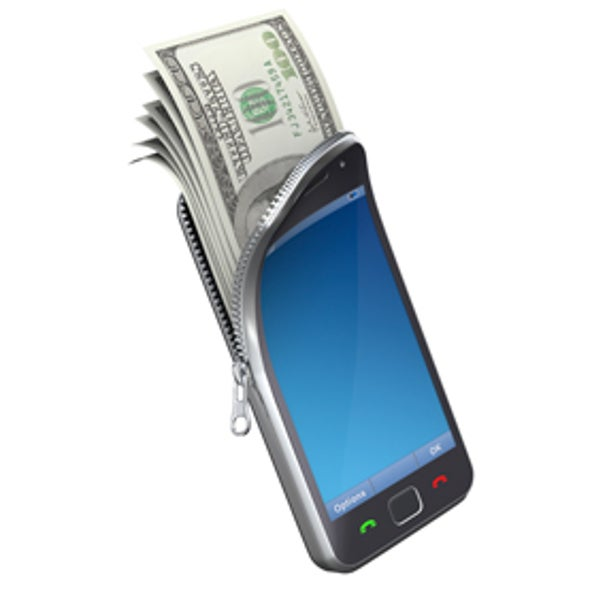 How Mobile Phones Can Solve the Retirement Savings Crisis