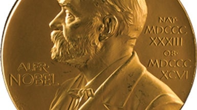 Innovation Celebration: World Changing Ideas, 170 Years of <i>Scientific American</i> and Nobel Laureate Authors