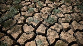 Harsh Droughts Can Actually Start Over Oceans