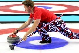 Watch a Robot AI Beat World-Class Curling Competitors