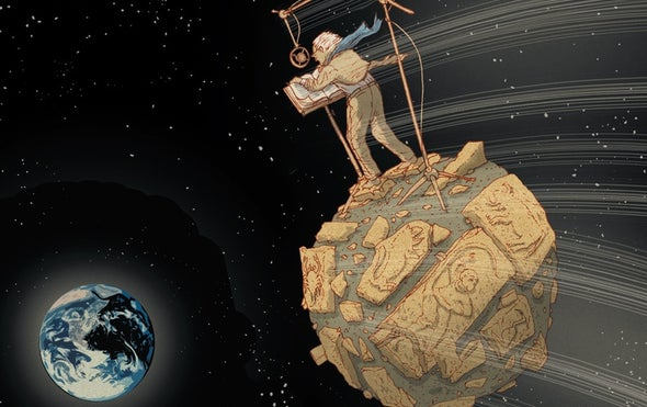 No, There Wasn't an Advanced Civilization 12,000 Years Ago