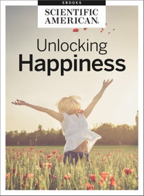 Unlocking Happiness
