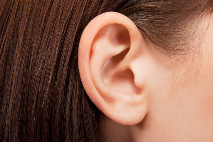 Try This at Home: Let Your Ears Move Your Eyes