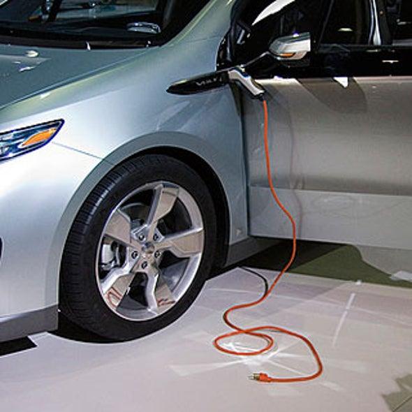 Obama Favors Plug-in Hybrids over Hydrogen Vehicles