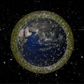 U.S. Military's 'Space Fence' Shutdown Will Weaken Orbital Surveillance Network