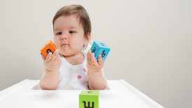 How to Measure the Creativity of a 1-Year-Old