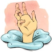 It's a Solid... It's a Liquid... It's Oobleck!
