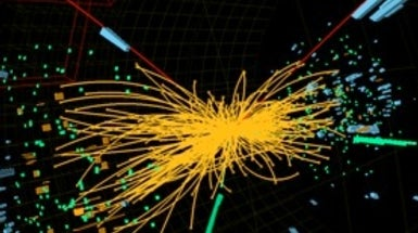 Tantalizing Hints of Elusive Higgs Particle Announced [Update]