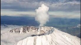 Rebuilding a Volcano