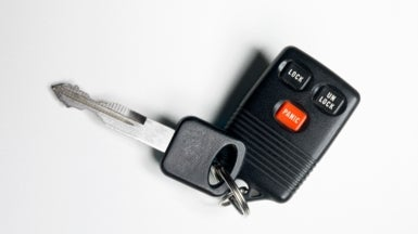 Remote Door Controls Are Car Security Flaw