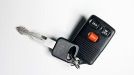 Remote Door Controls Are Car Security Flaw