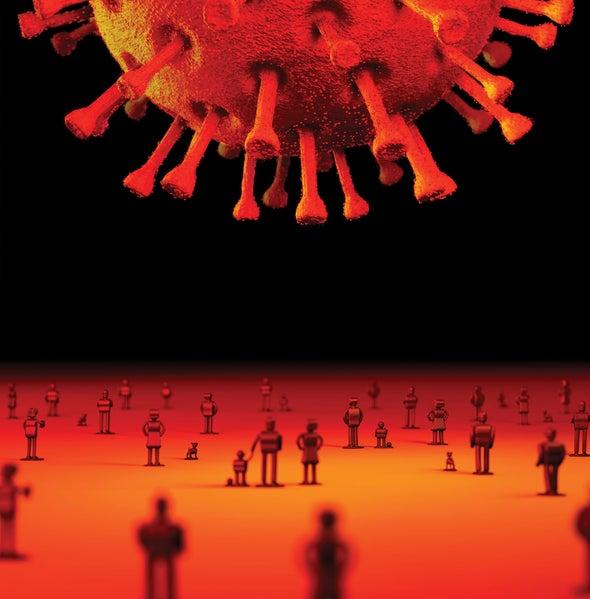 Special Report: The Coronavirus Pandemic