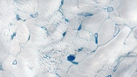 New Satellite Gives Clearest View Yet of Polar Ice Melt