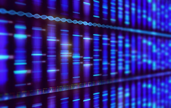 Can Knowing Your Genetic Risk Change Your Physiology?