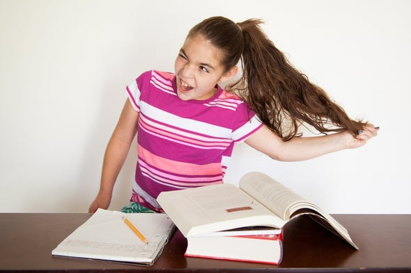 Is ADHD Different for Women and Girls?
