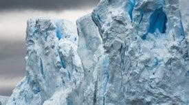Unquiet Ice Speaks Volumes on Global Warming