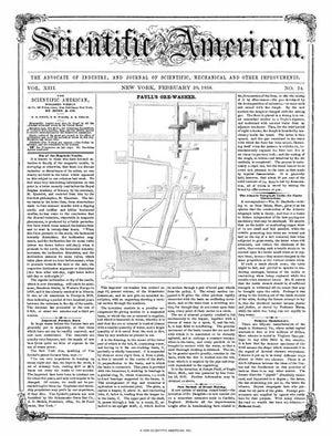 February 20, 1858
