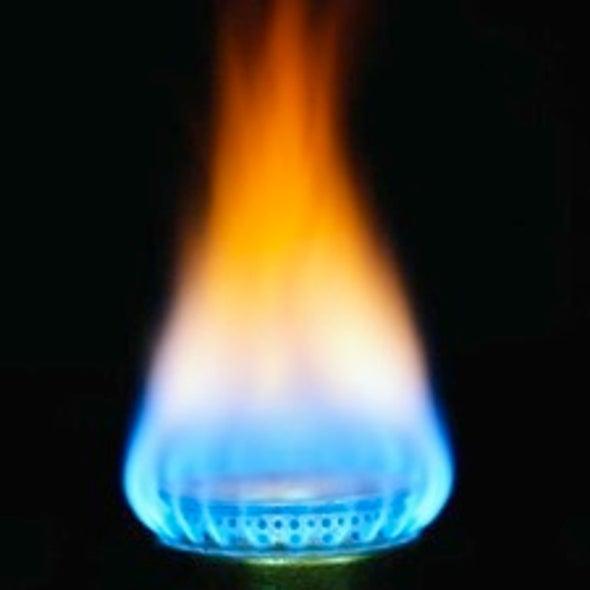 Natural Gas Could Serve as 'Bridge' Fuel to Low-Carbon Future