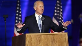 Biden's Health Agenda Dims with GOP Likely to Hold Senate