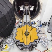 Is the James Webb Space Telescope