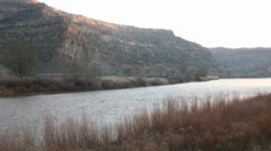 Colorado River Faces Flood and Drought--Becoming Less Reliable?