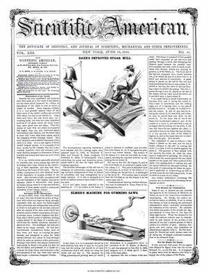 June 19, 1858
