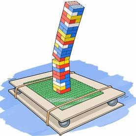 lego blocks bsh