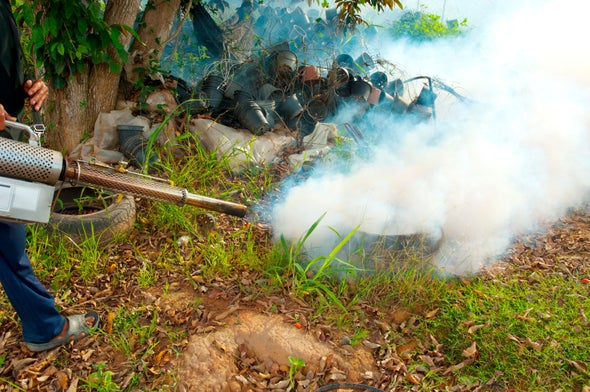 U.S. to Study Zika Link to Guillain–Barré in Puerto Rico