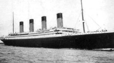 The Extraordinary Story of the White Star Liner <i>Titanic</i>