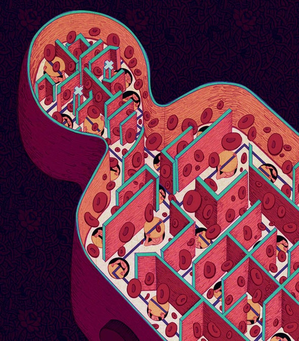 Special Report: The New Science of Haemophilia