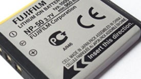 A Better Lithium Battery?