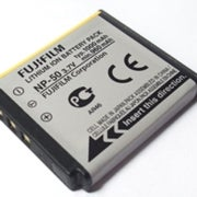 A Better Lithium Battery?