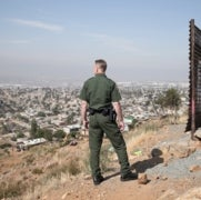 Trump's Border Wall Pledge Threatens Delicate Desert Ecosystems