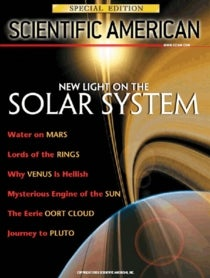 New Light on the Solar System