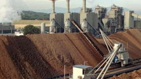 Wood-Burning Power Plants--Carbon-Neutral or High Carbon Emitters?