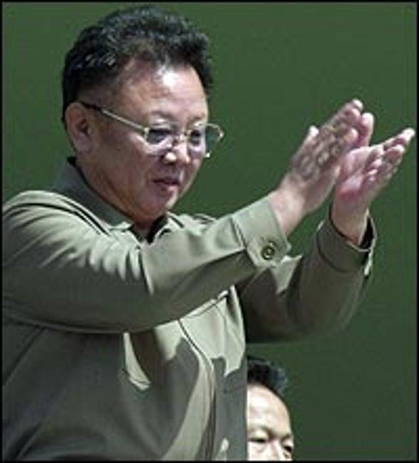 Kim's Big Fizzle