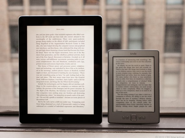 Why E-books Cost So Much